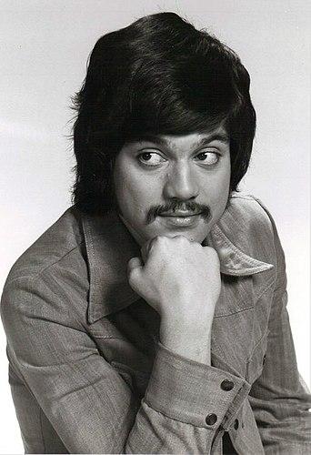 Portrait picture of Freddie Prinze
