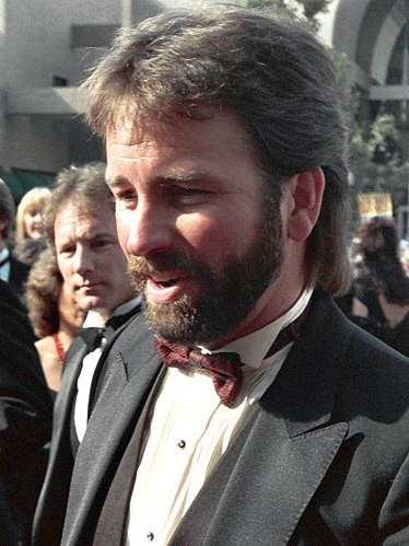 Portrait picture of John Ritter